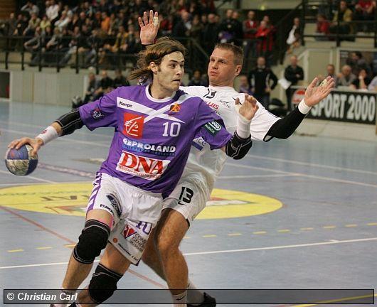 tremblay handball effectif