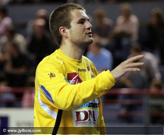 dunkerque handball effectif milan - photo#4