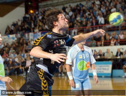 dunkerque handball effectif milan - photo#3