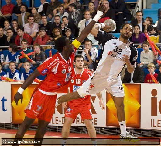 dunkerque handball effectif milan - photo#5