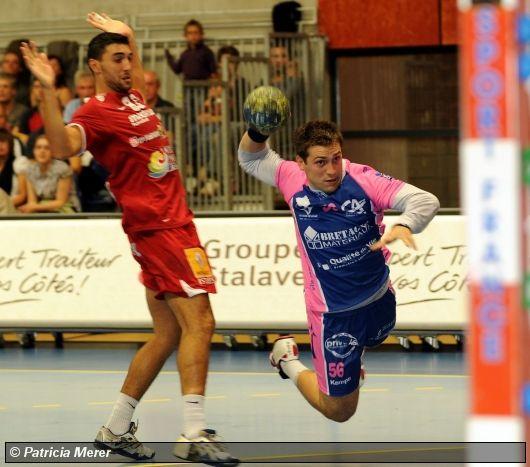 Saison 2009-2010 : Matchs Allers dans Actualités j2d1mr_cesson_pm