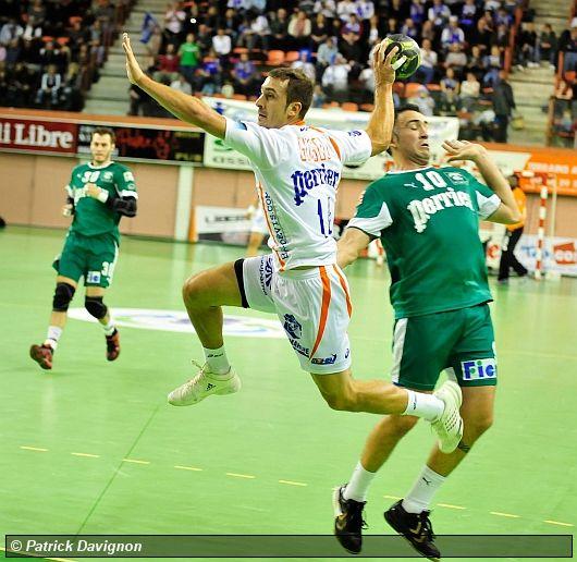 Saison 2009-2010 : Matchs Retours dans saison 2009-2010 j14d1mr_mahb