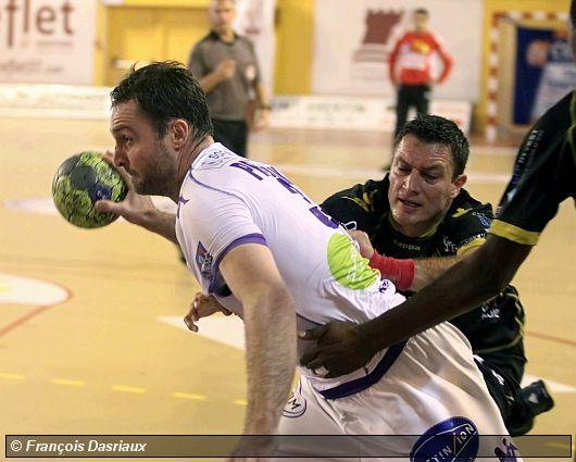 Lo balonmano liga nationale de handball 2010 11 i - Piscine delaune tremblay ...