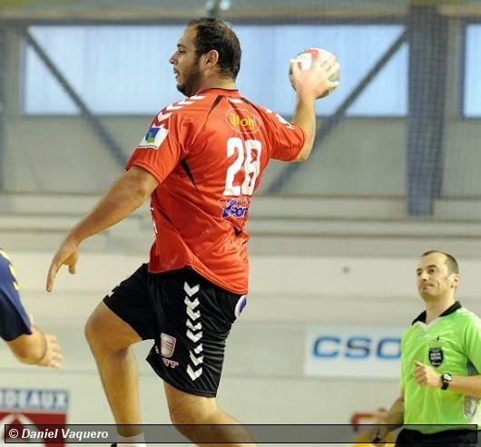 Handzone toute l 39 actualit du handball en fran ais for Rue joseph dujardin 8 anderlecht