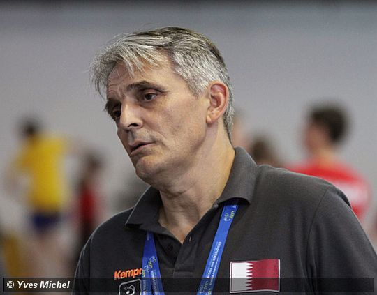 Dragan Zovko au chevet de Tremblay