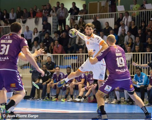 Proligue : Break en duo
