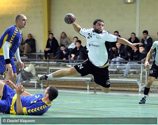 Le handball du terroir
