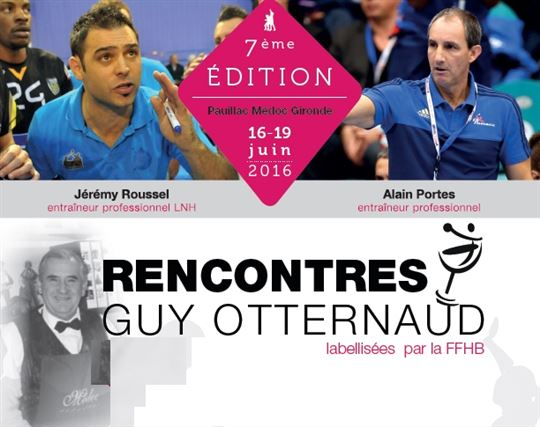 Rencontres guy otternaud