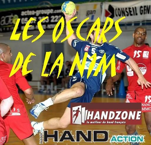 Les Oscars de la N1M, version 2008/09