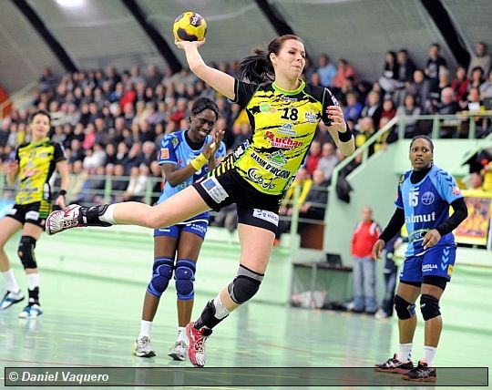 Mios s'invite aux play-offs