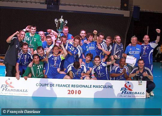 Handzone toute l 39 actualit du handball en fran ais - Resultat coupe de france handball feminin ...