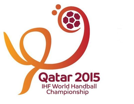 Mondial 2015: Phase de qualification Europe