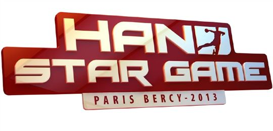 "Ouverture de la billetterie du ""Hand Star Game"" le 6 Septembre 2013"