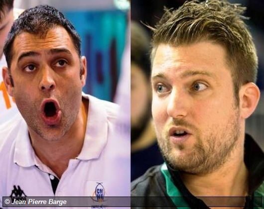 Proligue : Chartres ou Massy pour accompagner Tremblay ?