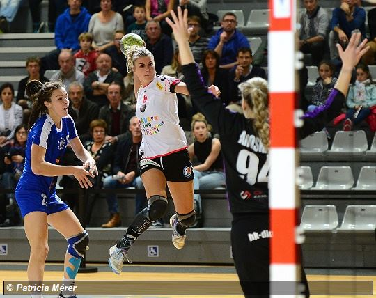Coupe EHF : Copy, conforme