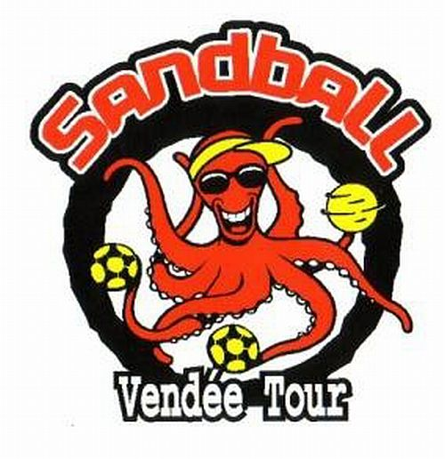 Le Sandball Vendée Tour 2011