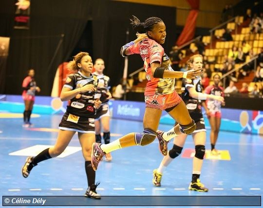 Coupe LFH : Fleury et l'Union s'arrachent la Coupe