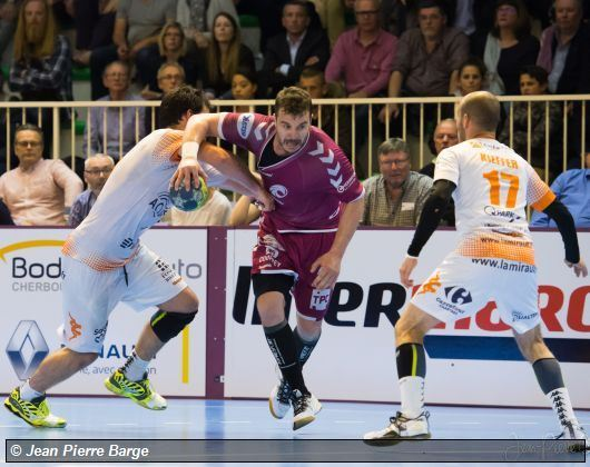 Proligue : Play-offs ok, Valence ko