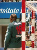 Rivero, particulierement performant en Coupe d-Europe